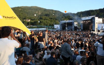 How this festival increased their turnover by 28 percent