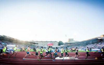 TicketCo wins IAAF Diamond League organiser